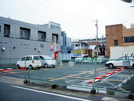 名古屋銀行豊川支店