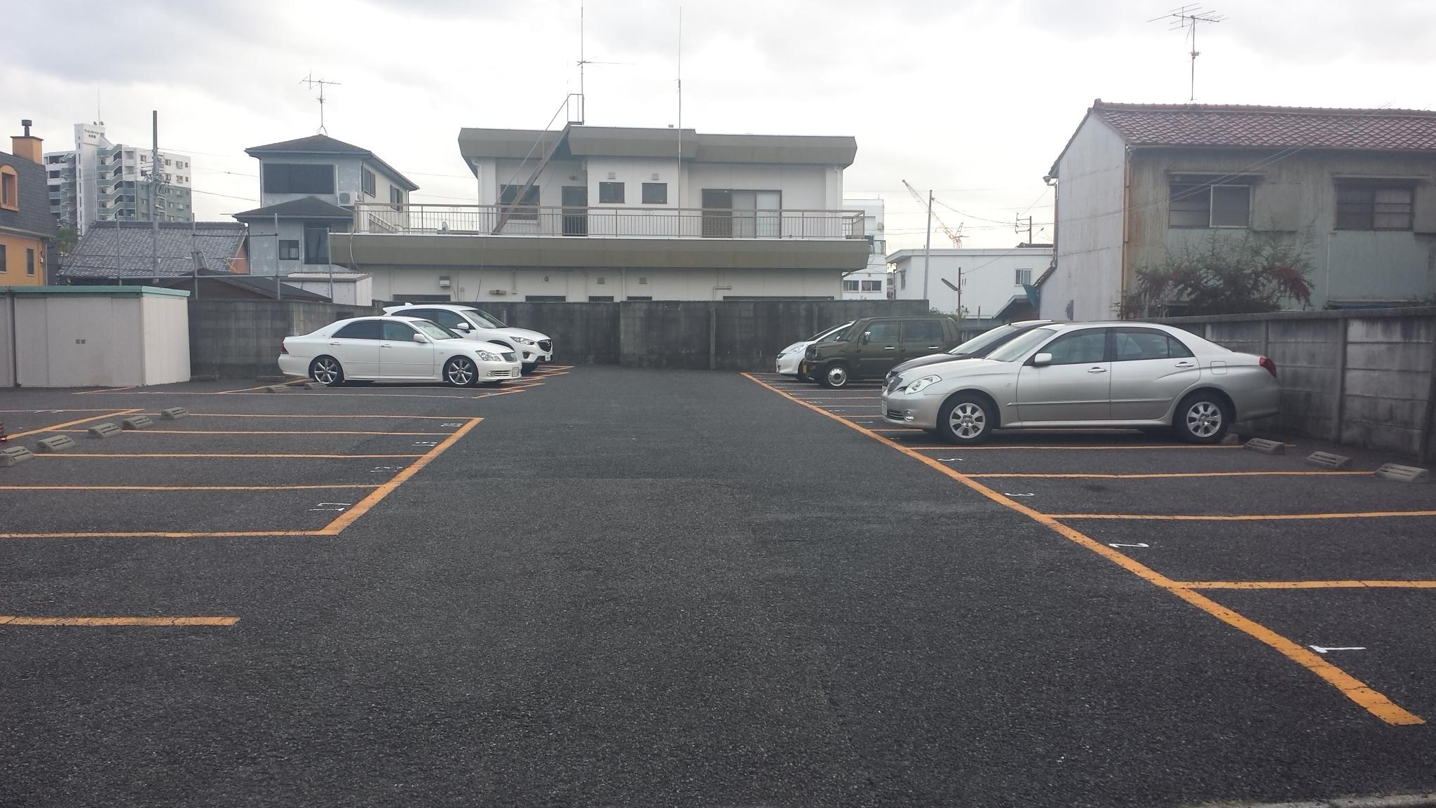 矢田4丁目②