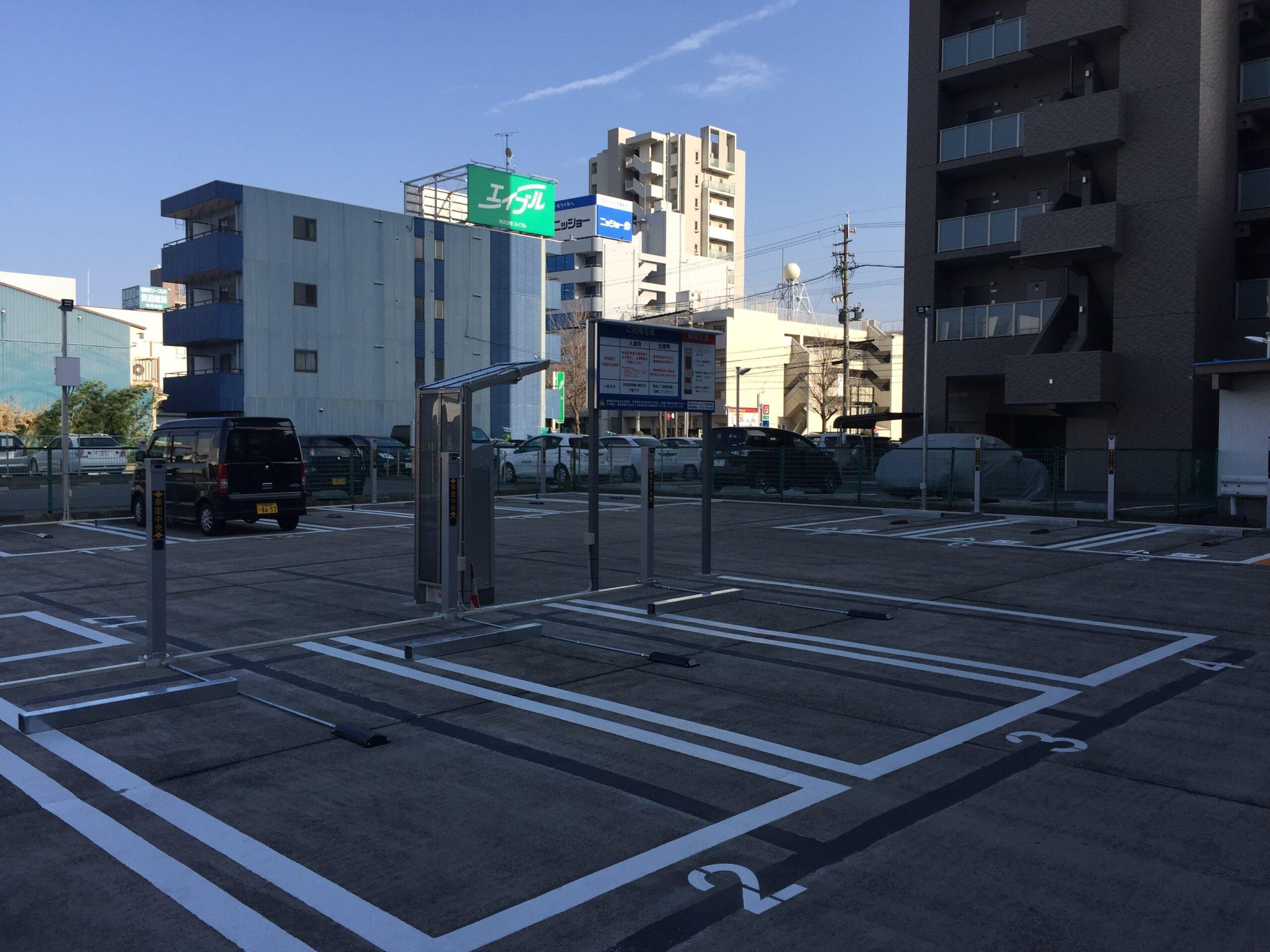 愛知銀行 高畑支店