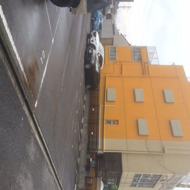 今池南山口荘第2駐車場